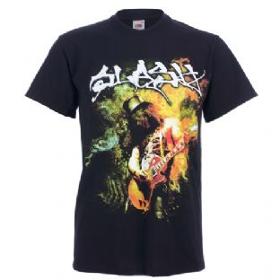 Slash 'Flame' T-Shirt